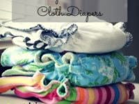 5 Things to know about Cloth Diapers