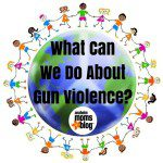 What Can We Do About Gun Violence?
