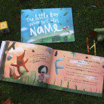 Lost My Name (Sponsored Book Review)