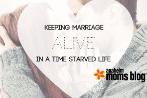 Keeping Marriage