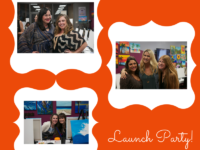 Launch Party!