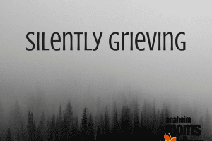 Silently Grieving
