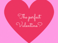The perfect Valentine-