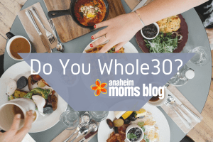 Do You Whole30-