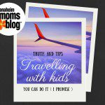 Flying with kids. Hard truths and tips…