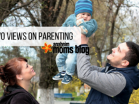 Two Views on Parenting