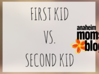 FIRST KIDVS.SECOND KID