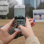 Social Media Favorites : Snapchat vs Instagram