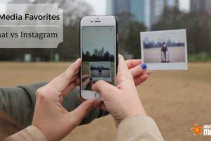Social Media Favorites