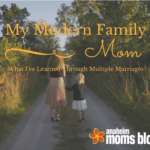 What I've Learned From My Modern Family Mom