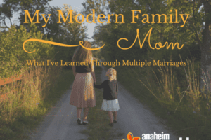What I've LearnedFrom My Modern Family Mom