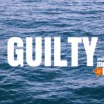I'm Tired of Feeling Guilty