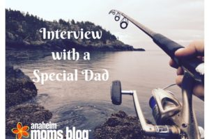 Interview with a Special Dad