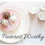 I Am Not Pinterest Worthy!