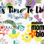 Mom's Time to Unwind Event {Recap}