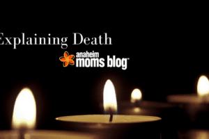Explaining Death
