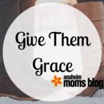Give Them Grace.
