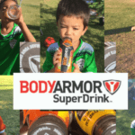 Bodyarmor – My New Favorite Sports Drink
