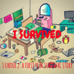 I SURVIVED :: A First Year Story of A Mom With 3 Under 2