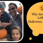 Why this British mama LOVES Halloween in America