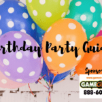 Orange County's Ultimate Birthday Party Guide