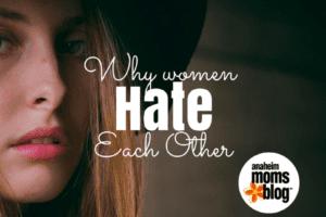Why women