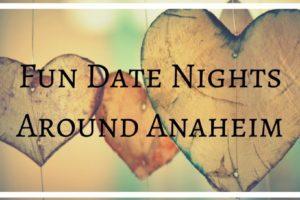 Fun Date nights