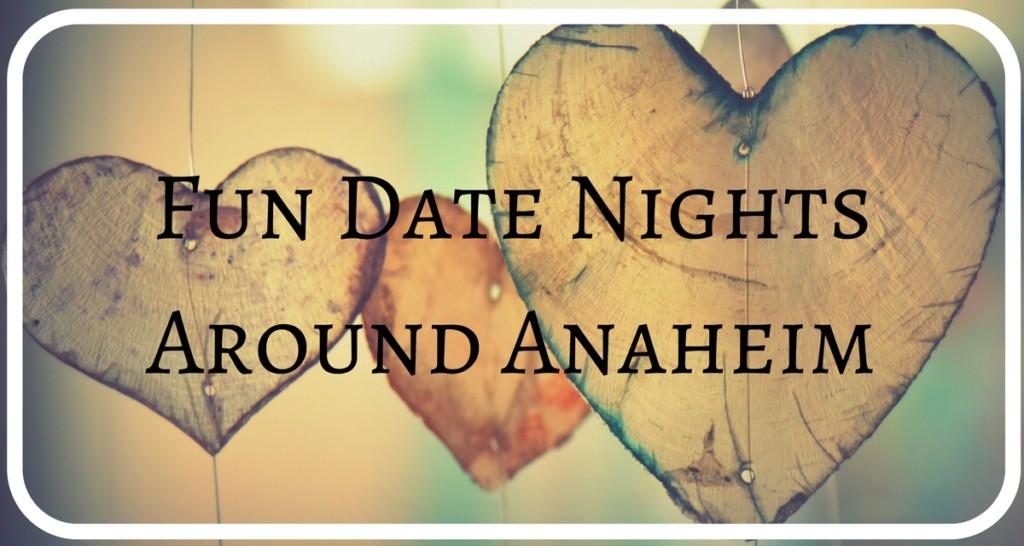 Fun date ideas orange county