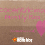 Ecocentric Mom Monthly Box