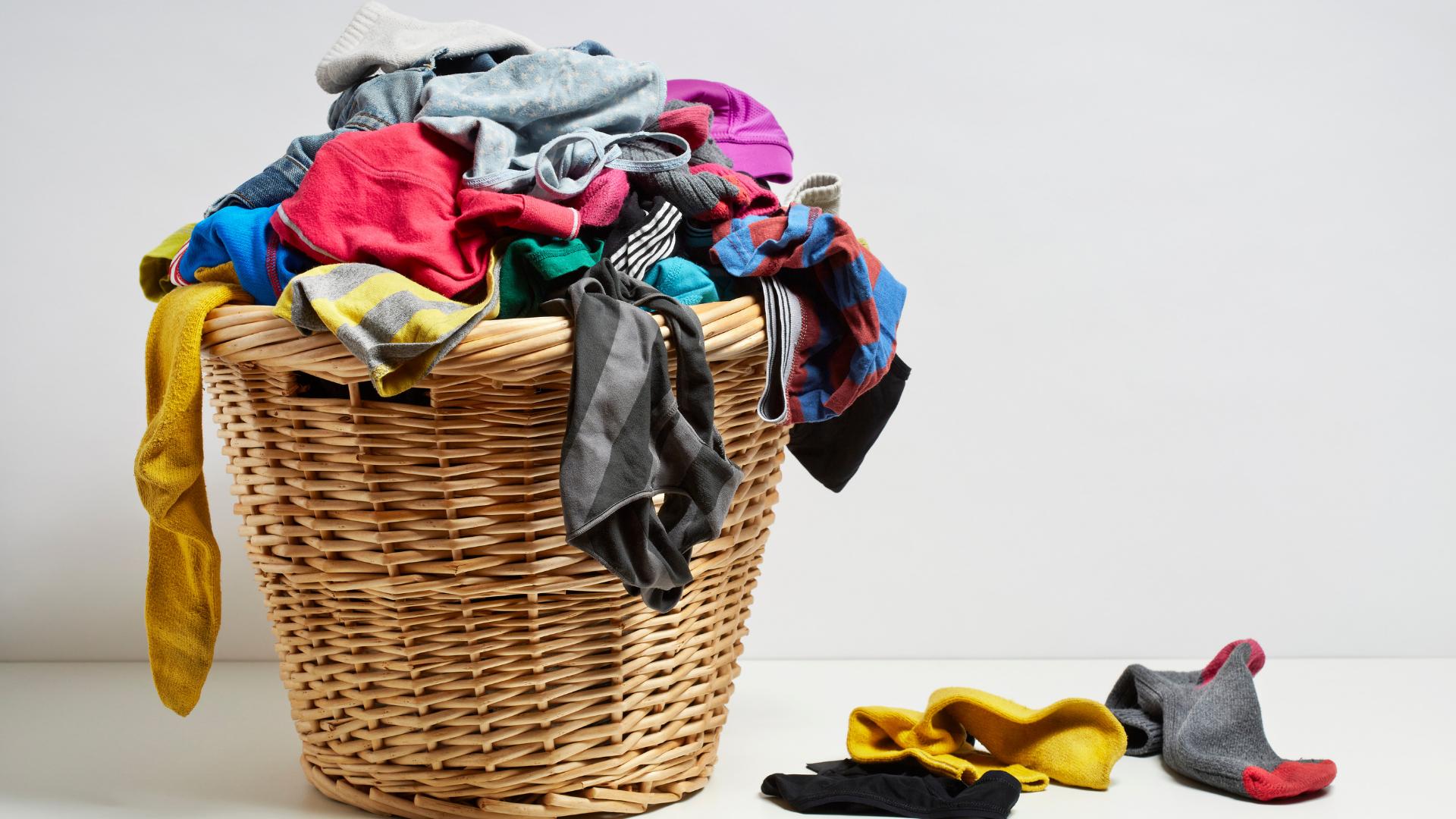 Where Do Your Clothes Live?
