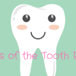 Tales of the Tooth Fairy