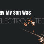The Day My One-Year-Old Electrocuted Himself