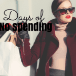What I Learned From 30 Days of NO Spending