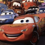Taking Your Kids to See Cars 3?