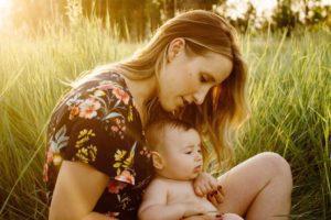 motherhood memories