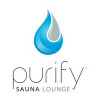 Purify Sauna Lounge