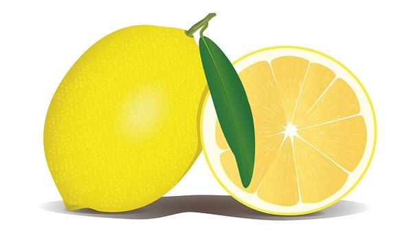 lemonade out of lemons