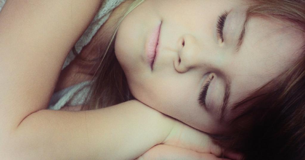 sleeping child anaheim moms blog