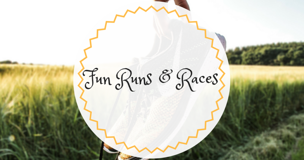 Fun Runs Anaheim Moms Blog