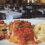 Macaroni Grill – A Busy Mom's Best Friend