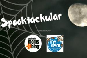 Spooktackular 2017