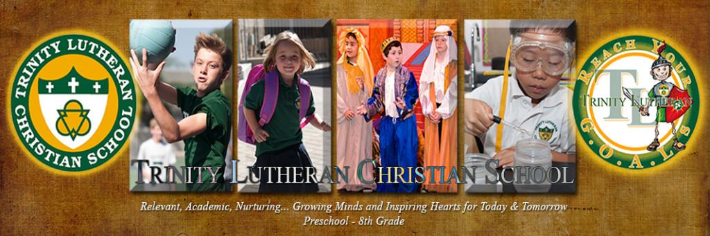 Santa Trinity Lutheran School