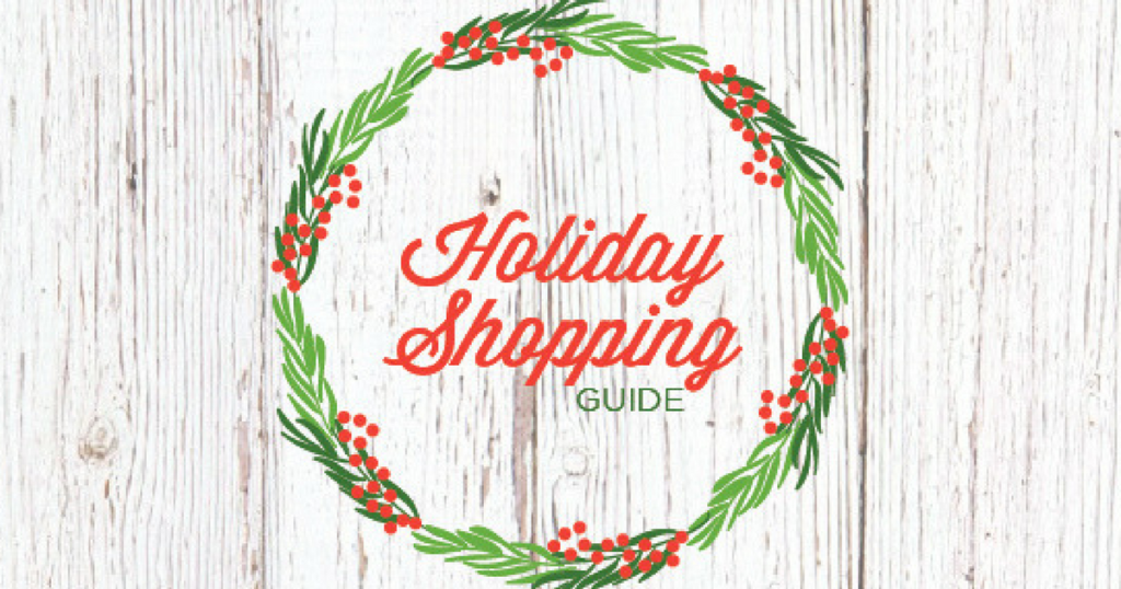 Anaheim Moms Blog Holiday Shopping Guide