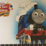 Our Day Out With Thomas The Train