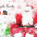 Donuts with Santa 2017