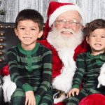Donuts with Santa 2017 {Event Recap}