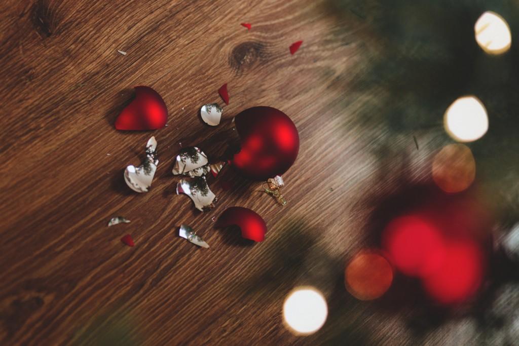 christmas all wrong