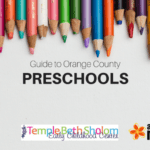 Orange County's Ultimate Preschool Guide