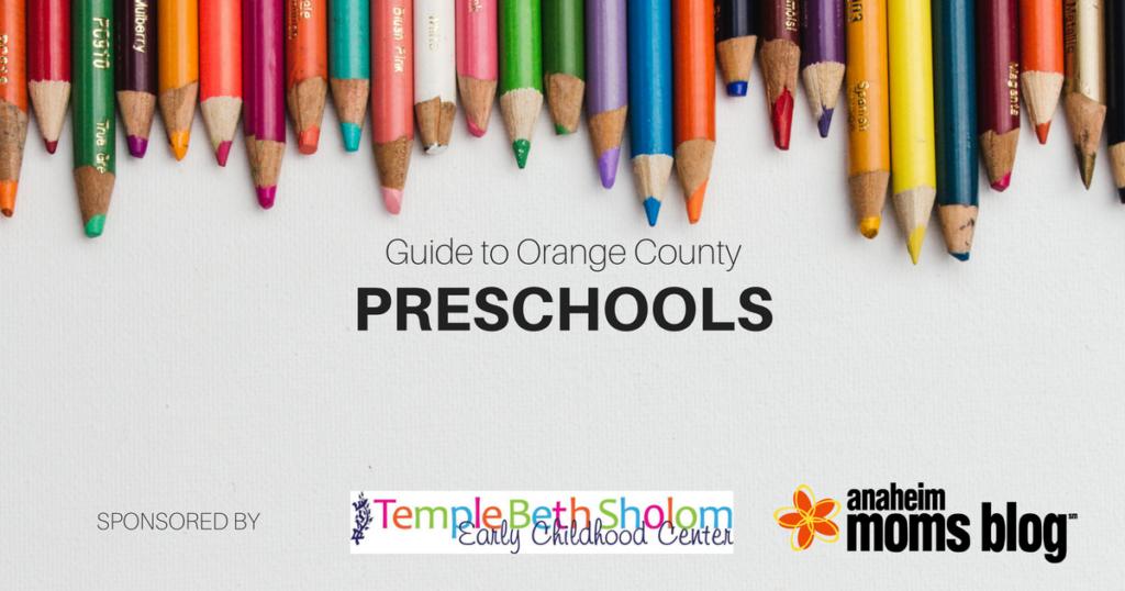 Orange County Preschools