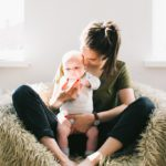 Why I Chose To Become A Stay-At-Home-Mom